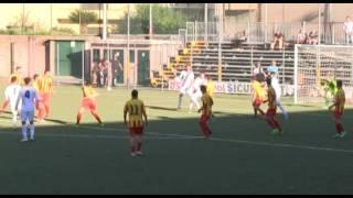 Sestri Levante-Finale 0-1 Serie D Girone E