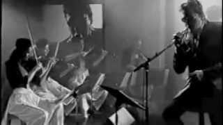 Alain Bashung - Sommes-nous et La nuit je mens