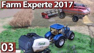 ERNTEN und PLANEN ► Farm Experte 2017 #3