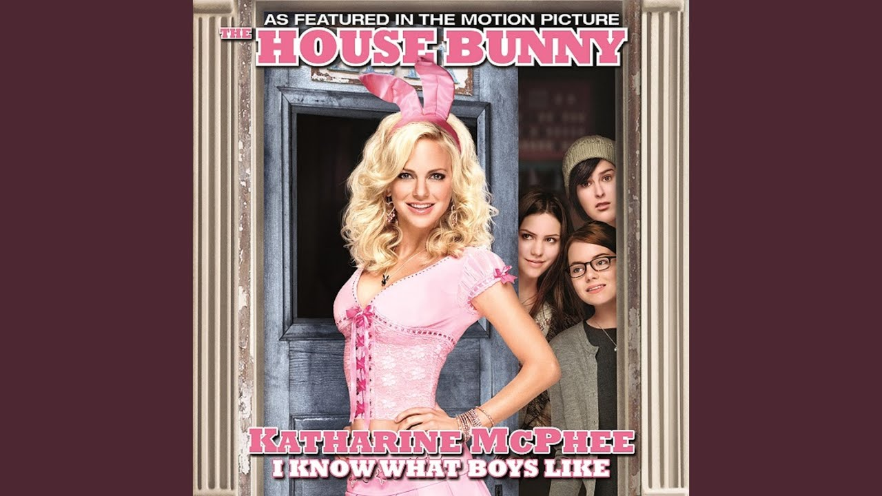 """Download I Know What Boys Like (From the Motion Picture """"The House Bunny"""")"""