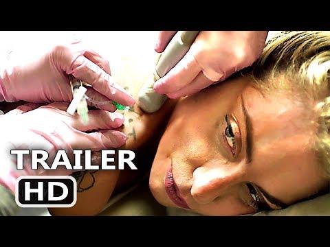GAGA: FIVE FOOT TWO Trailer (2017) Lady Gaga, Documentary Movie HD