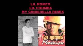 My Cinderella Remix - Lil Romeo Ft Lil Chumba