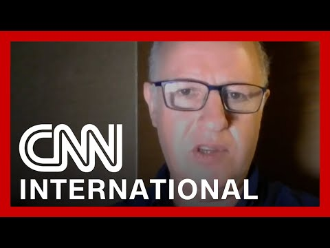 CNNi: WHO investigator reveals what he found in Wuhan, China