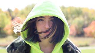 DANCING BY MYSELF - Gabriela Bee (Official Lyric Video)