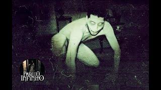 Sesiones de Ouija que Terminan mal Captadas en Camara l Pasillo Infinito