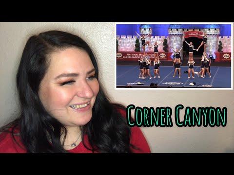 Corner Canyon High School // 2020 Reaction