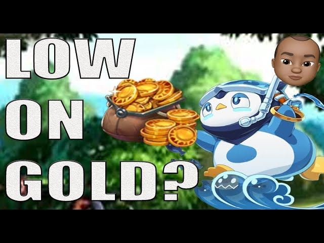 Epic Seven: Get Extra Gold Fast