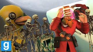 [Garry's Mod] Spooks 'n' Skits - Sandbox Shenanigans