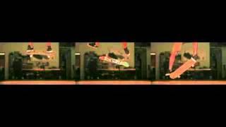 Kelly Hart - The Physics of Skateboarding Trailer
