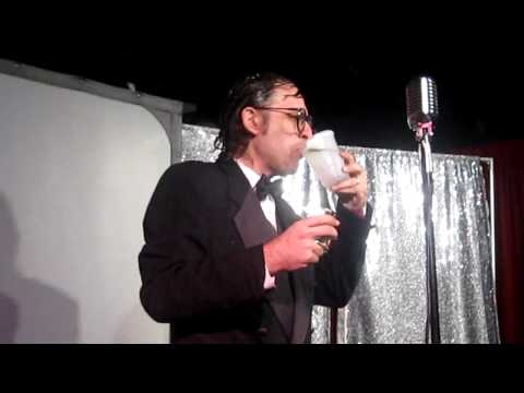 Neil Hamburger at Grog Shop