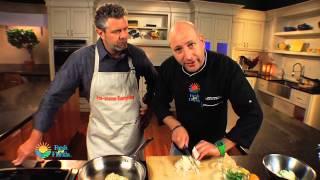 Gulf Grouper - Gulf Coast Seafood - Recipes