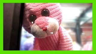 STUCK PRIZE + Easter Claw Machine Wins!   Journey to the Claw Machine   Matt3756
