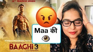 baaghi 3 Movie REVIEW | Deeksha Sharma