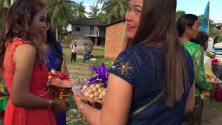 Traditional Wedding Cambodia Got 100000 Likes