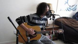Incubus 11am Acoustic Cover