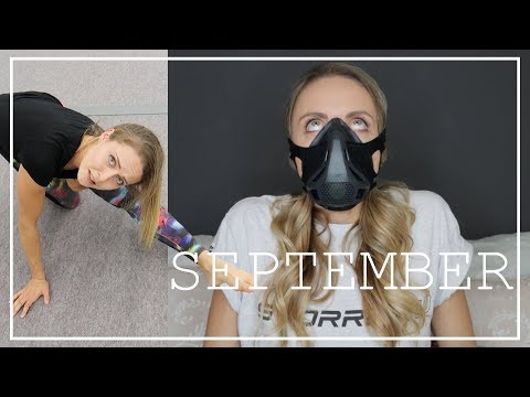 September Extras | Why I Wear A Muzzle...