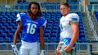 UWF Football Unveils First Official Uniforms