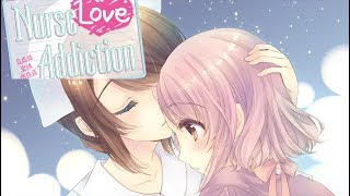 Nurse Love Addiction (Vita/PSTV) Review (Video Game Video Review)