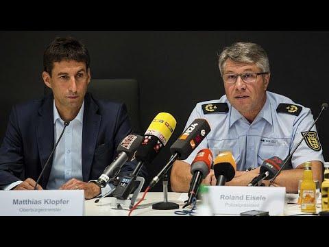 ستة قتلى بإطلاق النار في جنوب غرب ألمانيا  - نشر قبل 3 ساعة