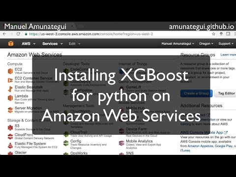 Resolved How to install xgboost in Anaconda Python (Windows