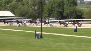 September 13 What Cheer Race 8