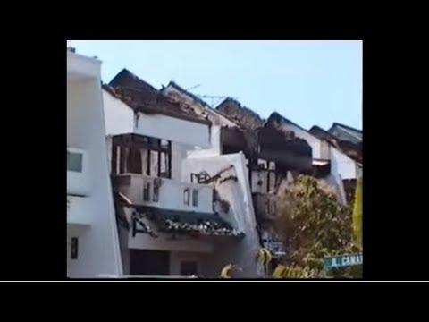 Kerusuhan Mei 1998 di Pantai Indah Kapuk (PIK)