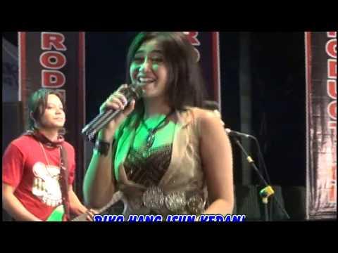 Yeyen Vivia - Kedanan Album Kompilasi (Official Musik Video)