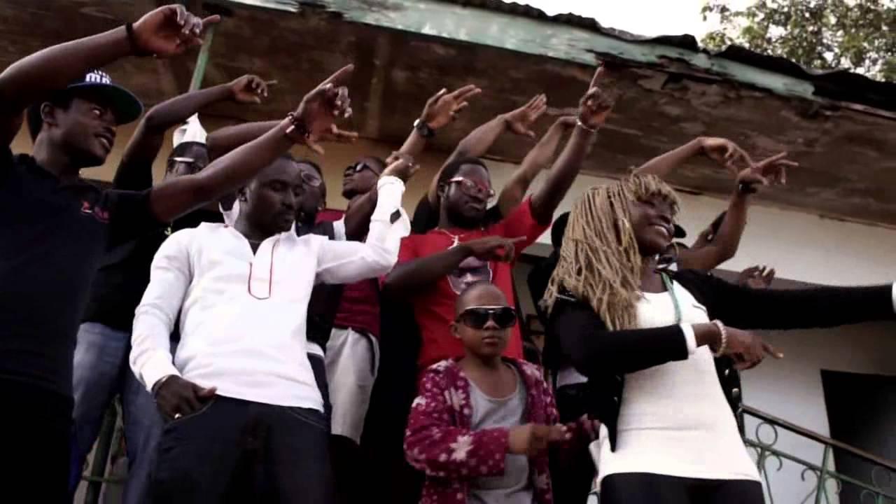 Download Pionaire Crew-Everyday Video Kamer Hip HoP