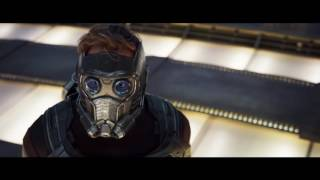 Guardians of the Galaxy Vol. 2 Official Trailer #1 (2017) Chris Pratt Sci-Fi Action Movie HD