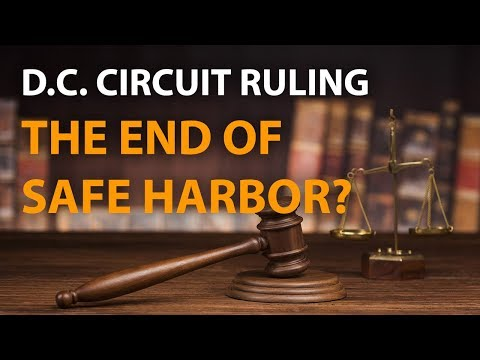 Breakdown: D. C. Circuit's Opinion on the FCC's 2015 TCPA Ruling