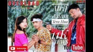 #Subscribe #Dheere  Atif Aslam: Tera Hua Song | Loveratri |Deere  Dheere Se Tere Hua New Song 2018