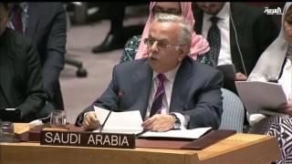 المعلمي: ميليشيا الحوثي قتلت 500 مدني بالسعودية
