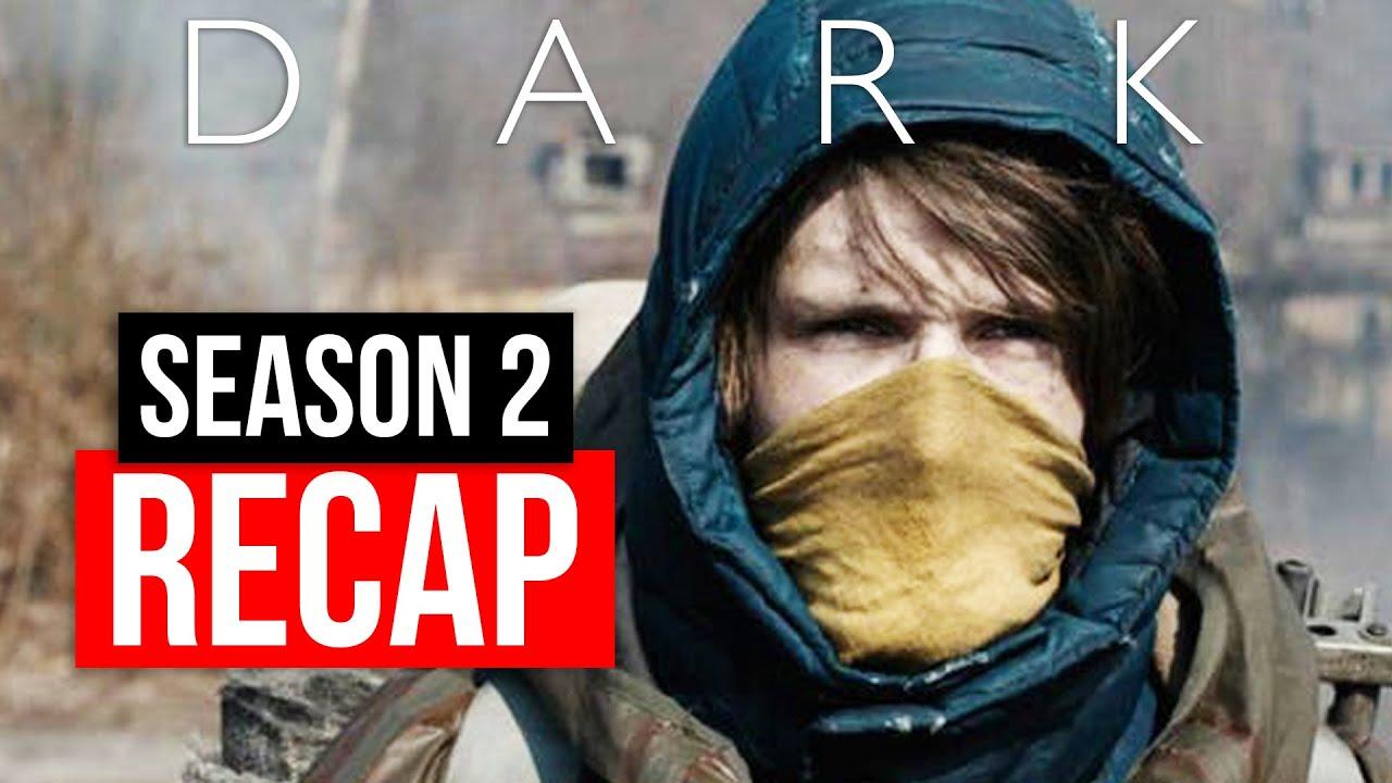 Download Dark Season 2 Recap | Full Season Breakdown | Netflix