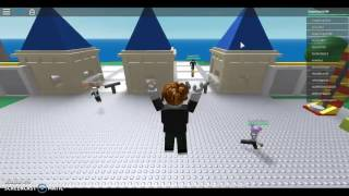 ROBLOX NATURAL DISASTER EP 1