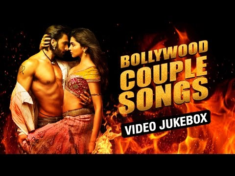 Bollywood Couple Songs | Video Jukebox