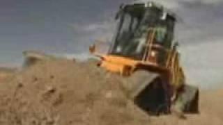 Video still for John Deere Hitachi HSD 764 Action