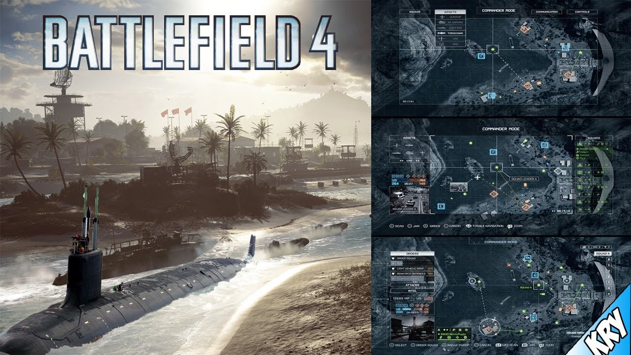EA is giving away Battlefield 4's 'Final Stand' DLC for ...