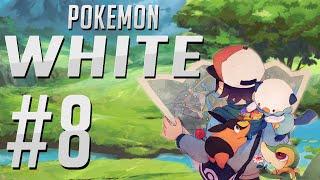 POKEMON WHITE VIỆT HÓA #8 - TÔI PHẢI ĐI ĐÂU?!?