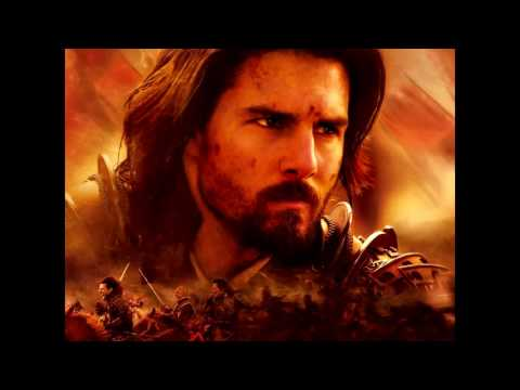 18  The Last Samurai Soundtrack  The Battlefield  The Final Charge  The Way of the Sword