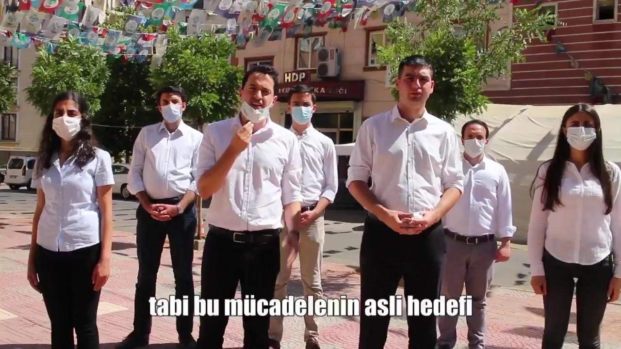 Yıldırım Gençer: HDP Türkiye'nin önündeki en büyük engeldir!