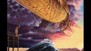 Transatlantic - Is it really happening (CD1 , The Whirlwind , Part 11)