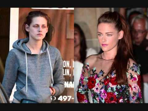 Hollywood Actresses Without Makeup YouTube - Pictures of hollywod actress without makeup