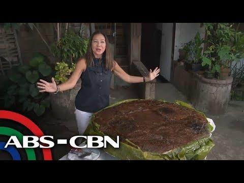 Rated K: Bibingkang Nasi of Mexico Pampanga