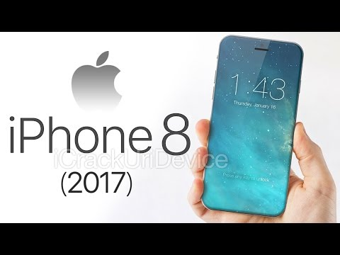 New iPhone 8 Rumors you NEED to Hear!