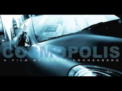 Cosmopolis Soundtrack - Gelany Beno