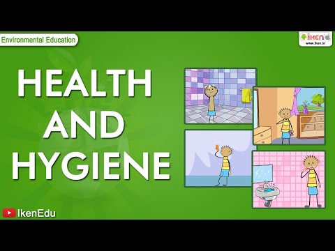 Science Tips How To Keep Our Body Neat And Clean To Stay Fit And