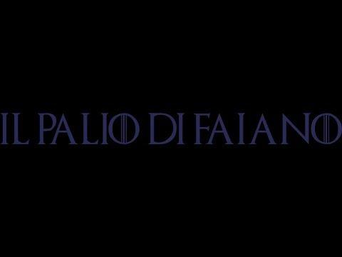 Il Palio Di Faiano 2019  [Trailer]