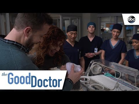 Risk and Reward – The Good Doctor