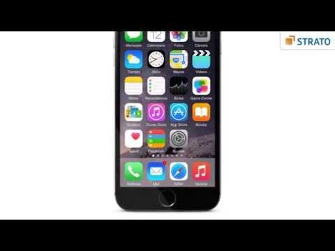 Cómo configurar tu correo en iPhone