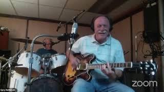 BSCP Virtual Jam   Gary Rocky Rothrock and Gordon Keeney   6 3 2021